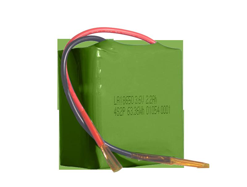 低温18650锂电池组14.4V 4400mAh