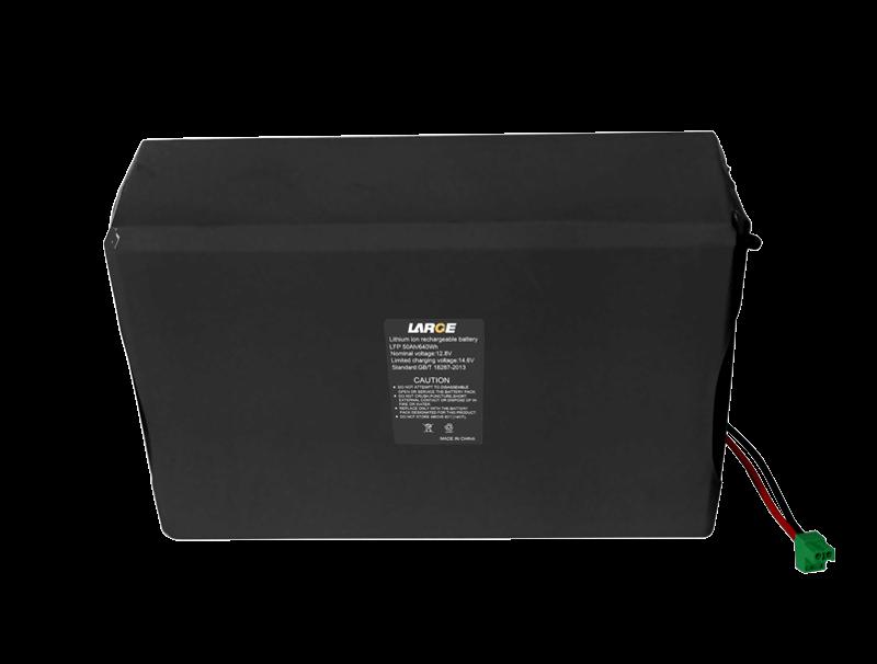 25.9V 30Ah多功能照明系统储能电池
