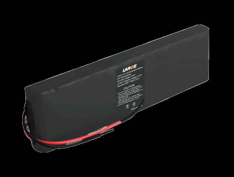 18650 48.1V 2900mAh智能吸尘器锂离子电池组