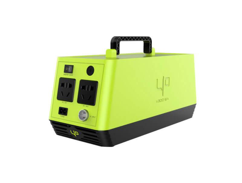 多功能UPS移动电源<br> 户外应急备用电源500W