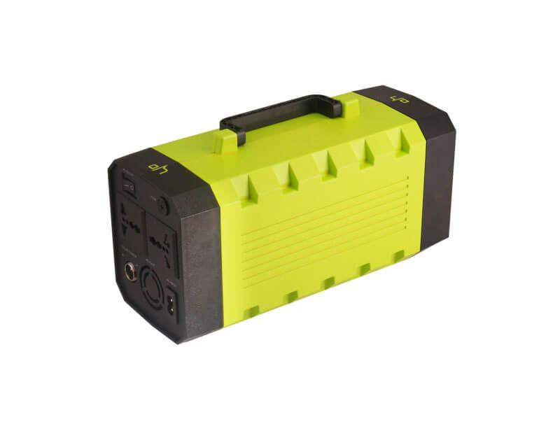 在线式UPS备用电源<br> 户外应急备用电源300W