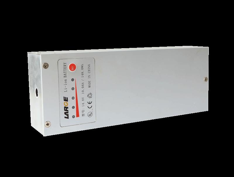 18650 14.8V 10Ah轨道检测仪锂电池组