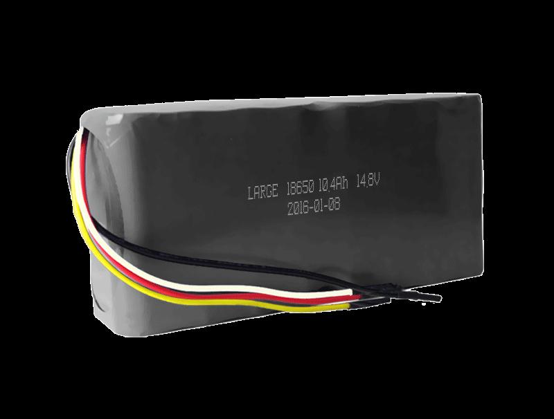 14.4V 10400mAh 迎宾机器人锂电池组