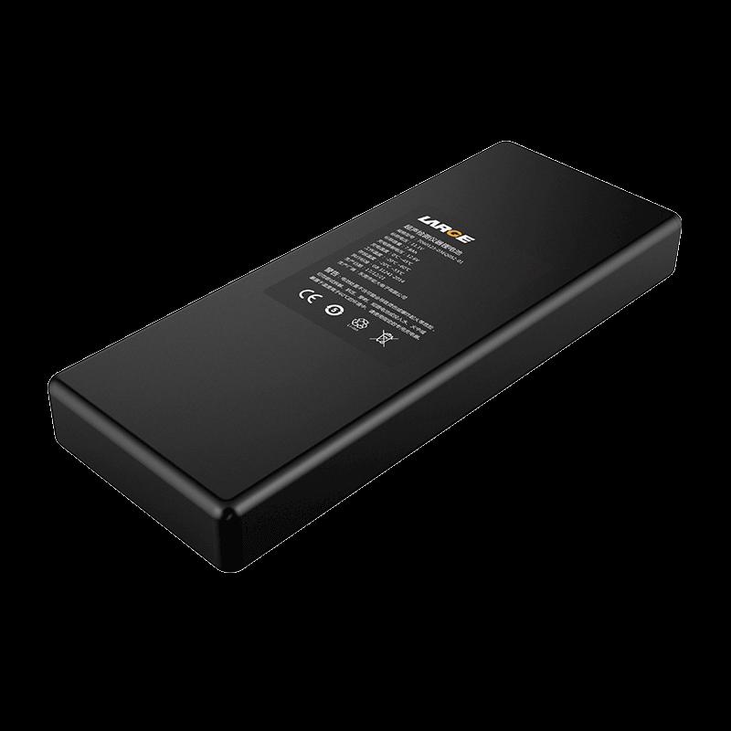 12V 7800mAh超声检测仪器锂电池