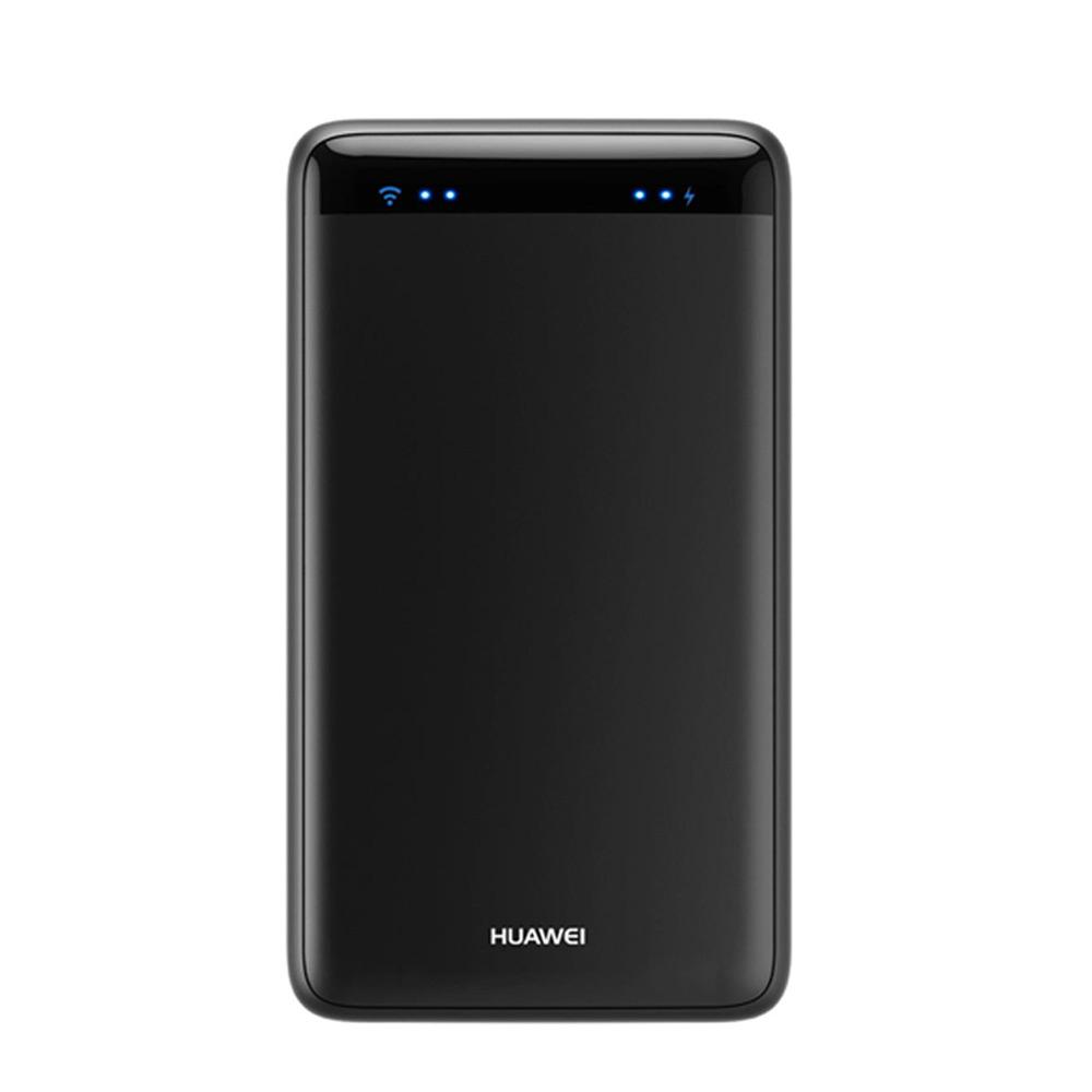 华为无线WiFi移动电源