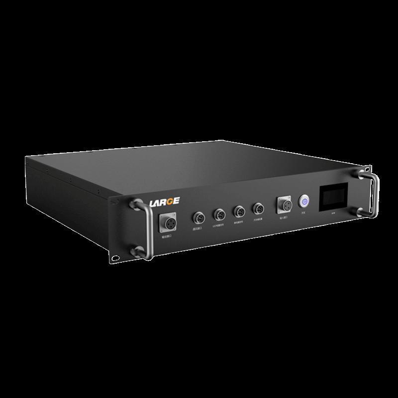 76.8V 10Ah 1565151 通讯机房磷酸铁锂电池 RS485通信