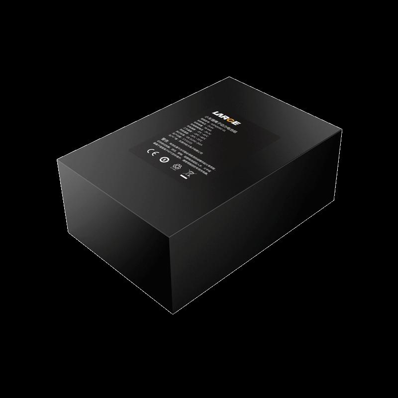 25.6V 38.4Ah AGV小车动力锂电池组