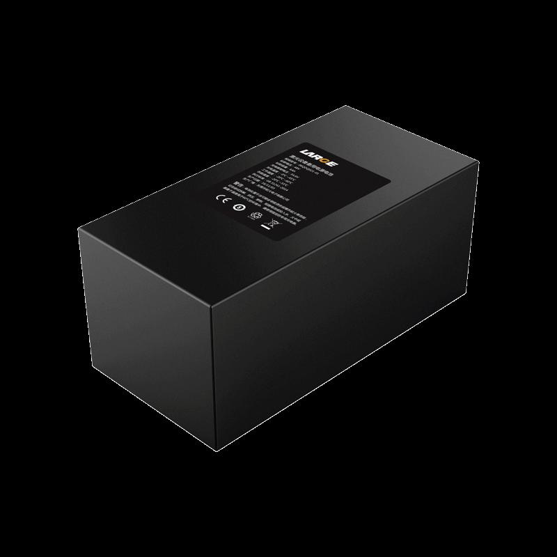 18650 48V 6Ah激光设备备用电源锂电池组