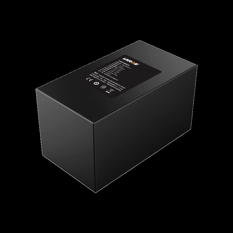 11.1V 15.6Ah车载冰箱大容量锂电池组
