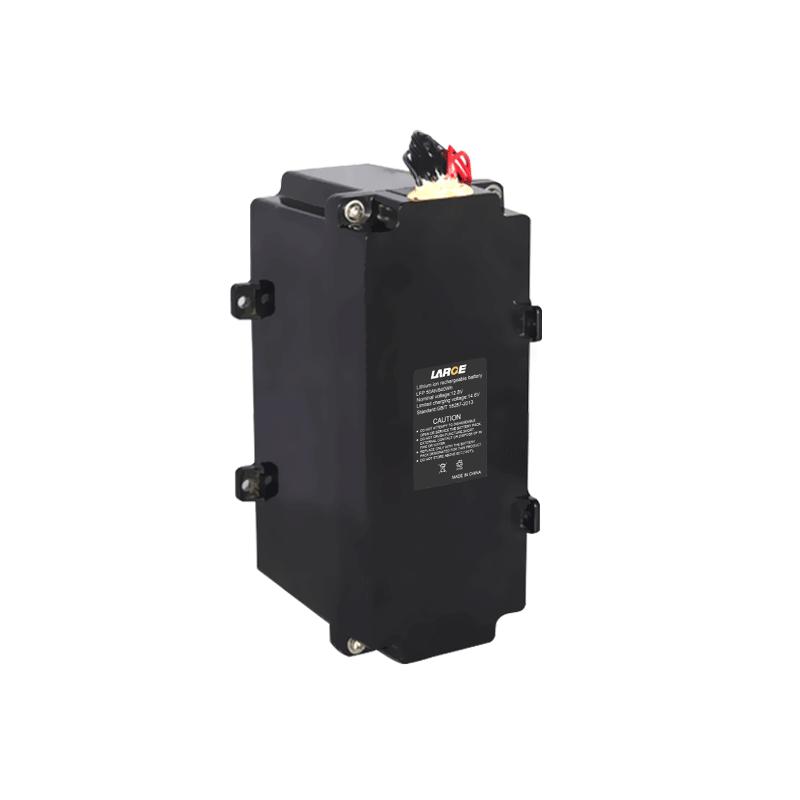 25.6V 4.5Ah光伏清洁机器人磷酸铁锂电池组