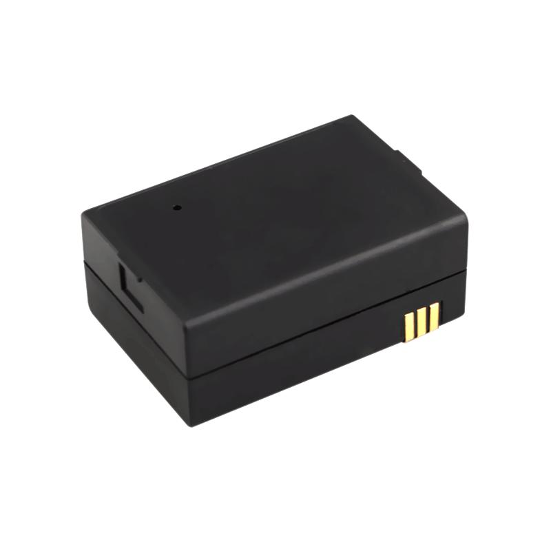 7.4V/1800mAh POS机锂电池组