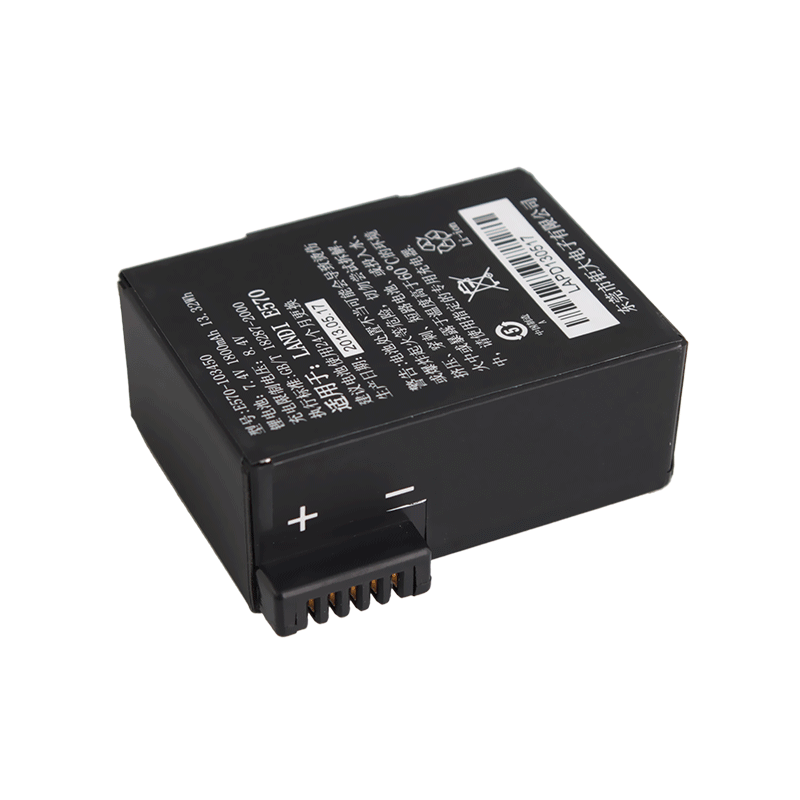 7.4V 1800mAh 103450锂电池组