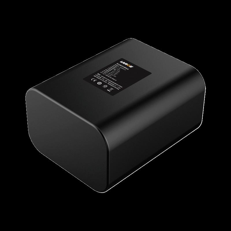 3.7V 13.2Ah 18650锂电池组