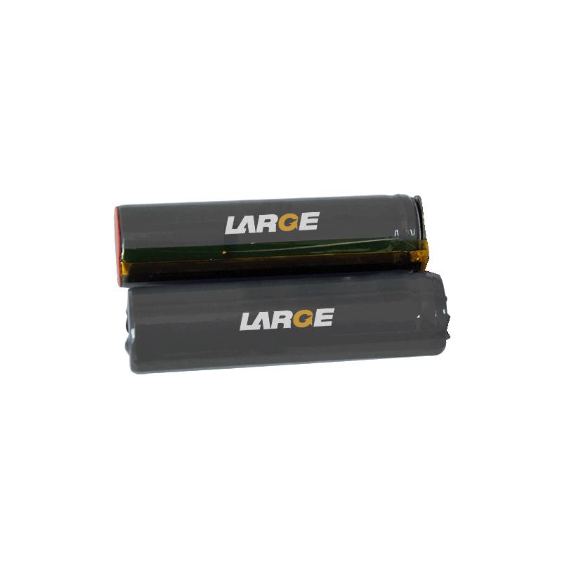 7.4V 2600mAh 18650激光投影仪锂电池组