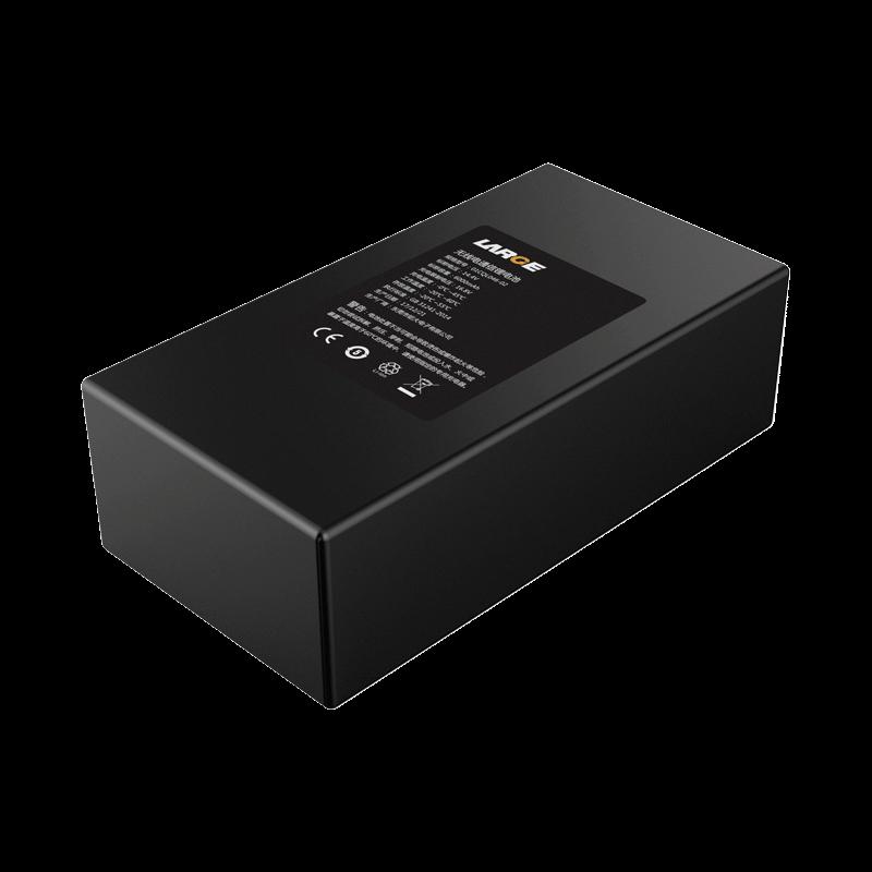 14.4V 6000mAh 18650无线电通信锂电池组