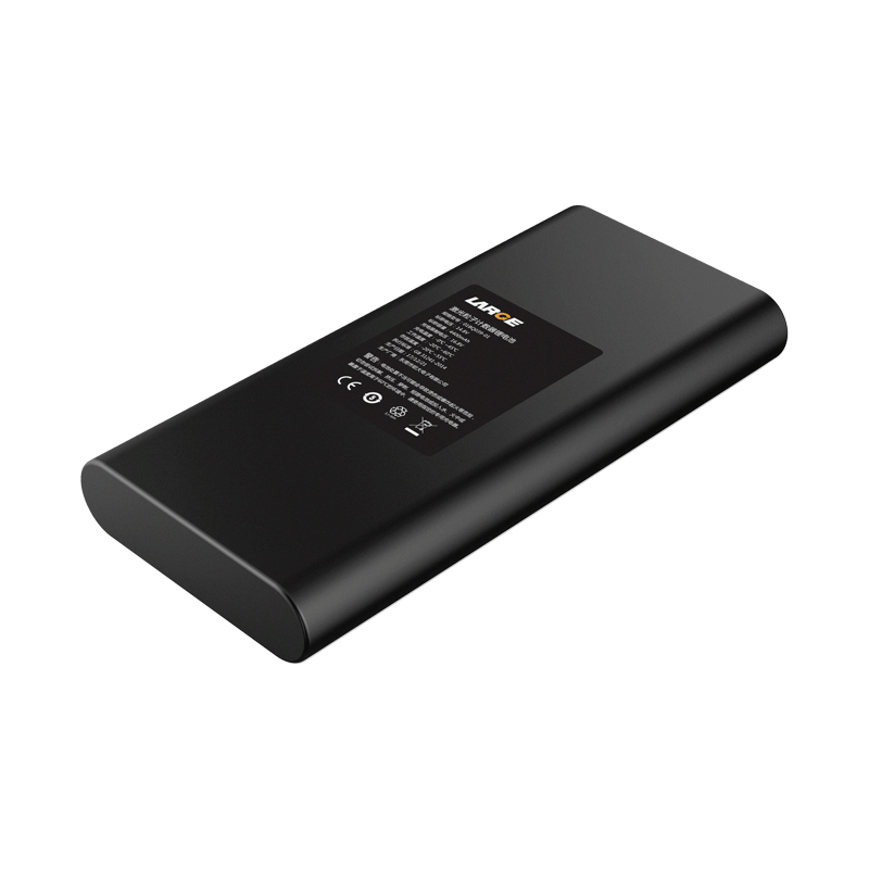 14.8V 4400mAh 18650激光粒子计数器锂电池组