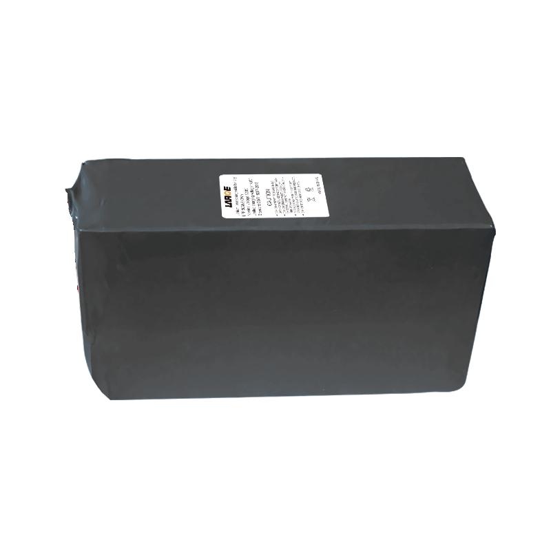 12.8V 21000mAh 26650室外气象站系统磷酸铁锂电池