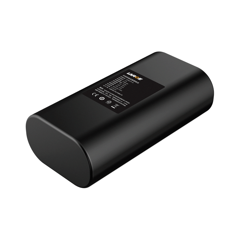 7.4V 2200mAh 18650手持终端设备锂电池组