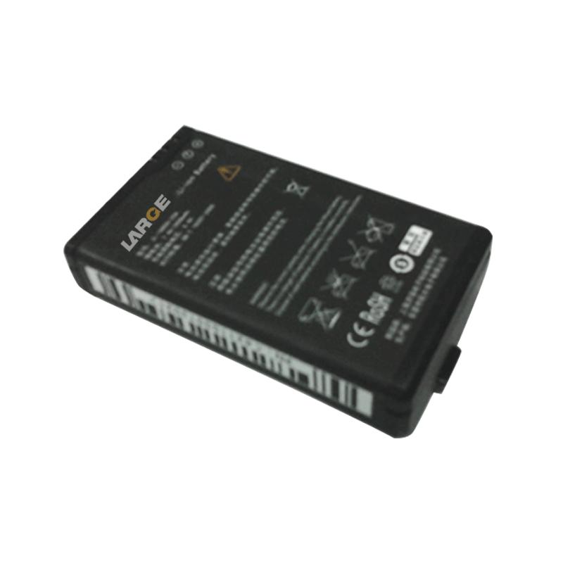 7.4V 2600mAh 18650便携式标签打印机锂电池组