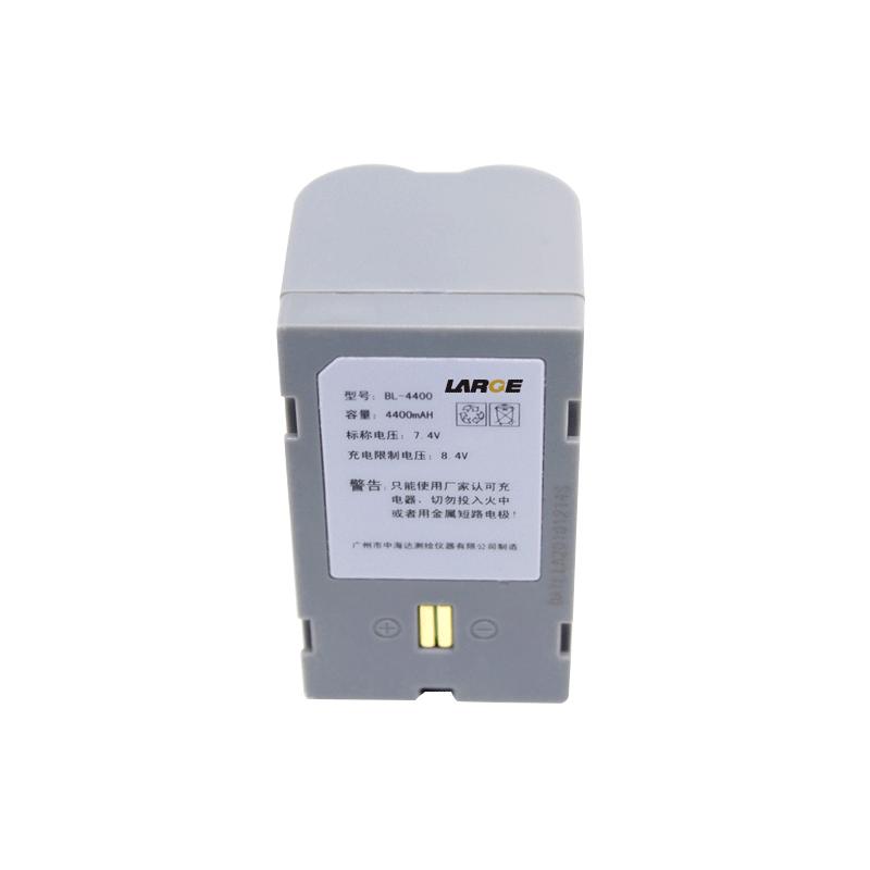 7.4V 4400mAh 18650GPS锂电池组