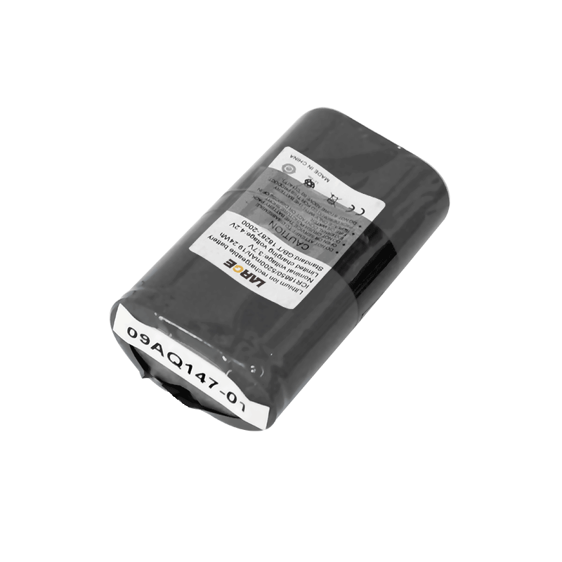 14.8V 2600mAh 18650电子天平锂电池组