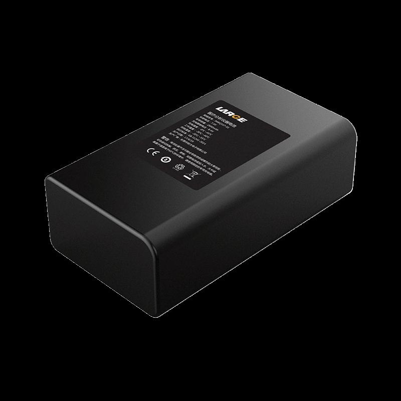 7.4V 2600mAh 18650医疗分析仪器锂电池组