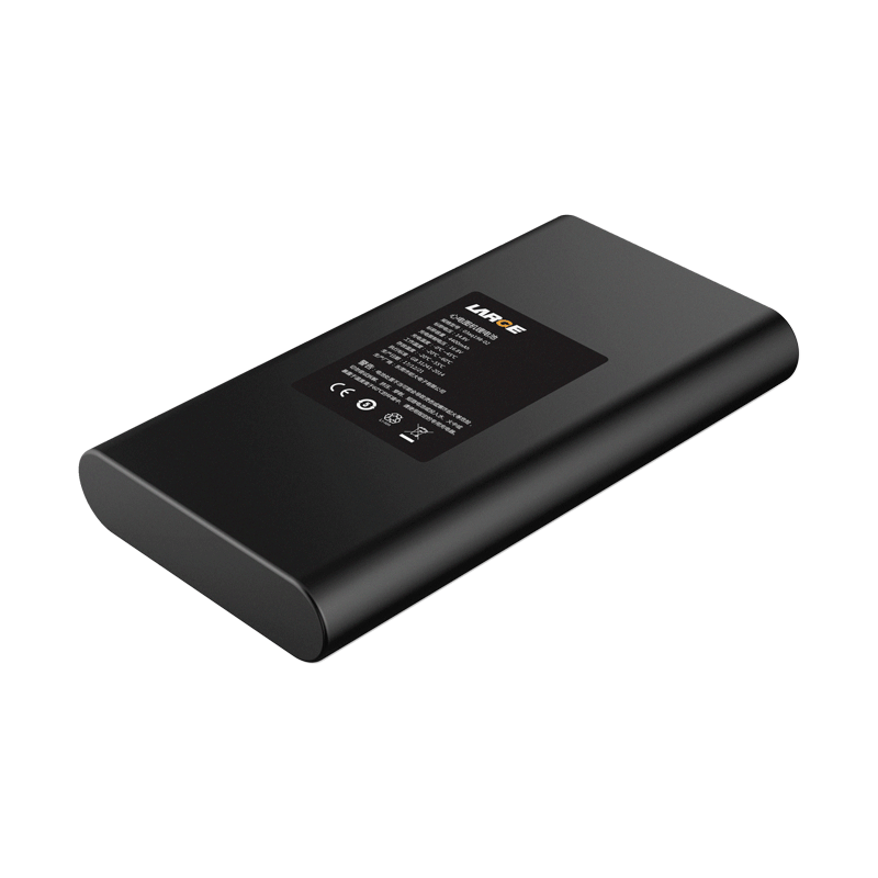 14.8V 4400Ah 18650心电图机锂电池组