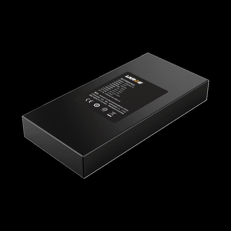 14.8V 4400mAh 18650医疗呼吸机锂电池组