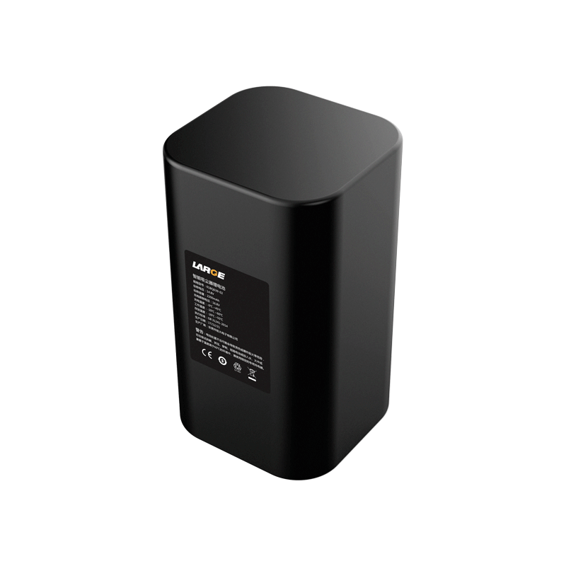 14.8V 2200mAh 18650智能吸尘器锂电池组