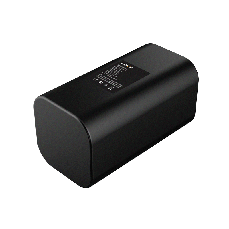 14.8V 2200mAh 18650智能扫地机锂电池组