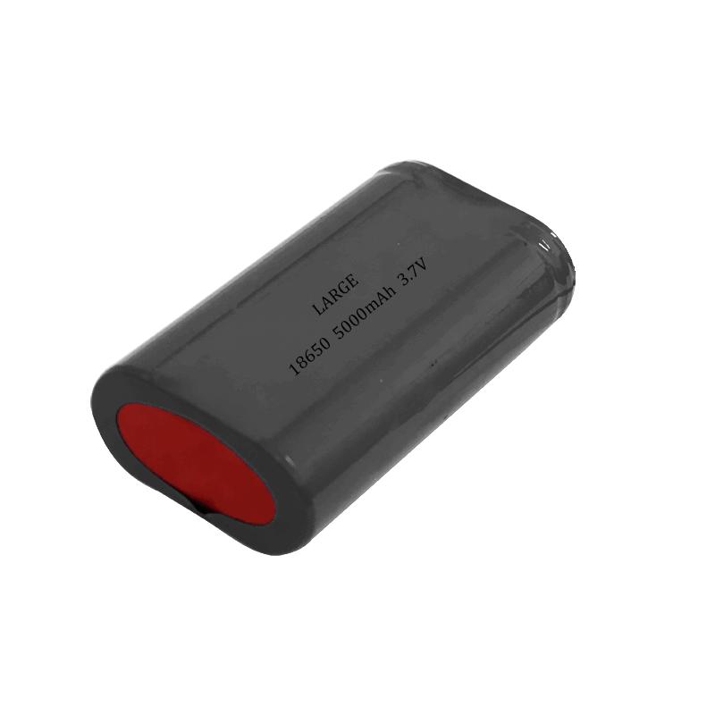 3.7V 5000mAh 18650无线抄表机锂电池组