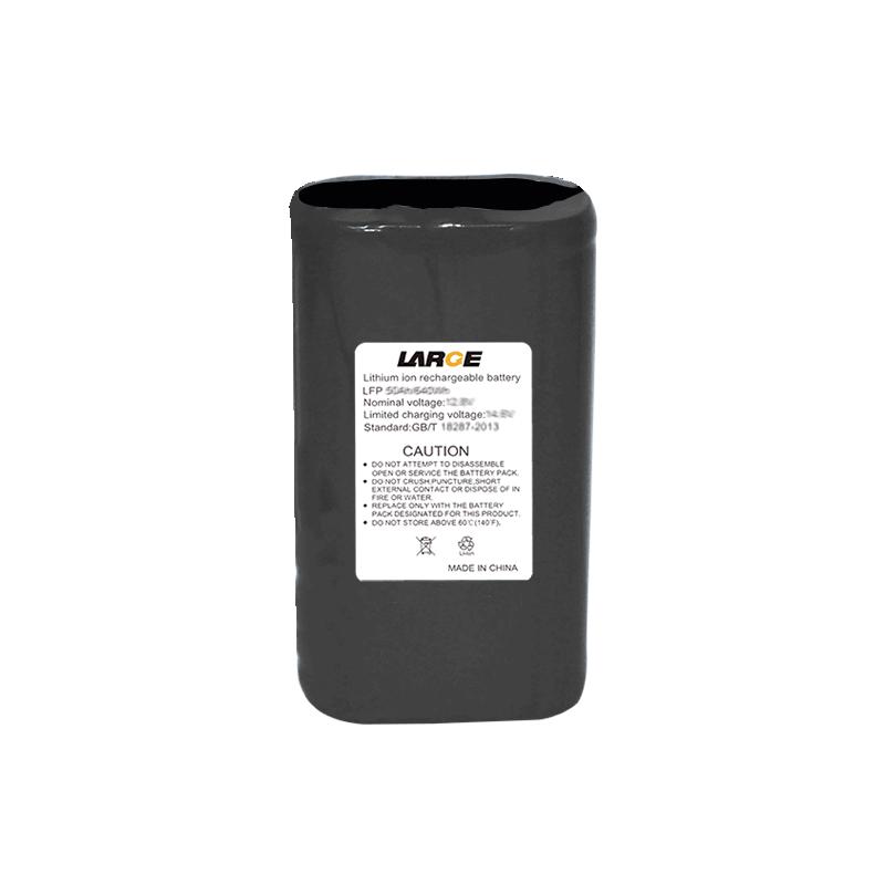 7.4V 2200mAh 18650IPAD音响产品锂电池组