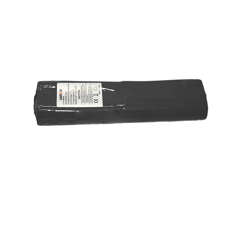 7.4V 4400mAh 18650肌电图仪锂电池组