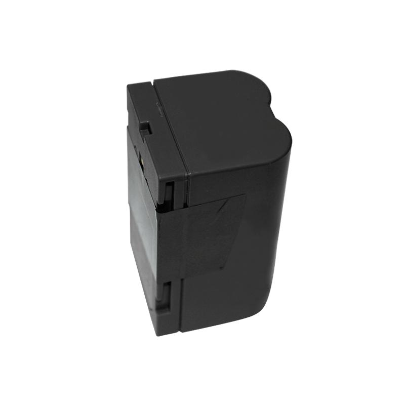 7.4V 5000mAh 18650测绘仪器锂电池组