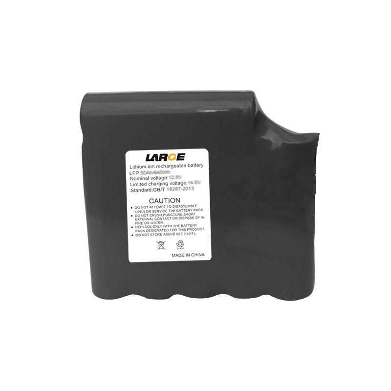 7.4V 7500mAh 18650锂电池组