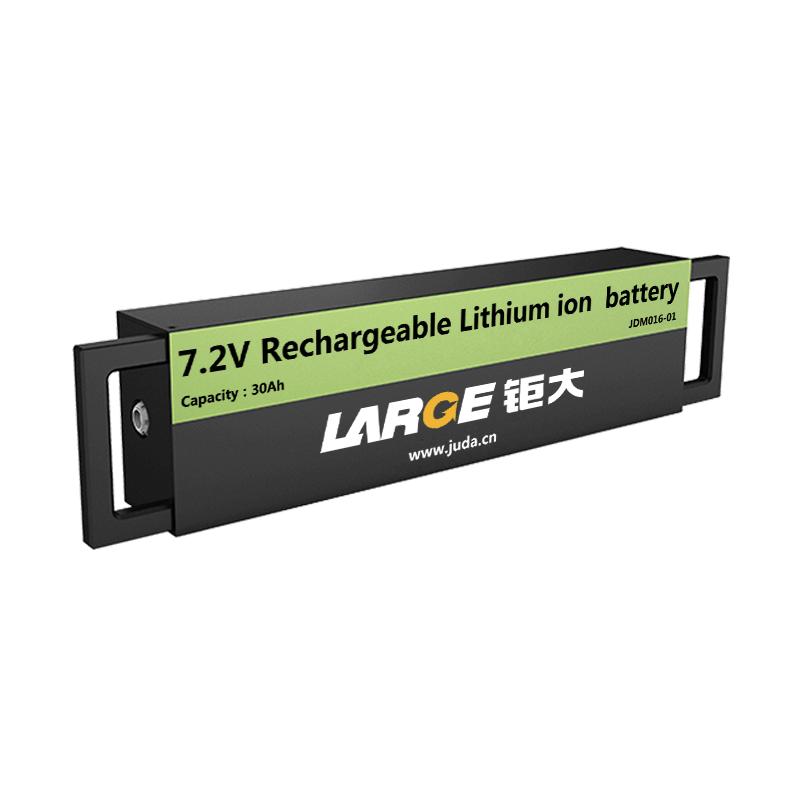 -30℃~60℃宽温钛酸锂电池7.2V 30Ah