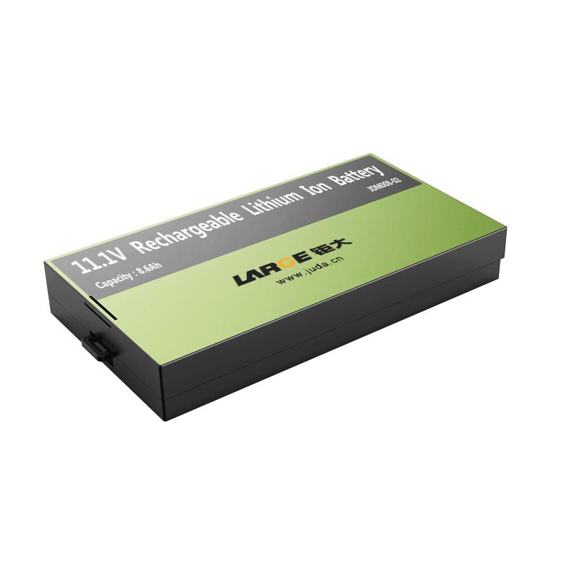 11.1V 6.6Ah 低温锂电池