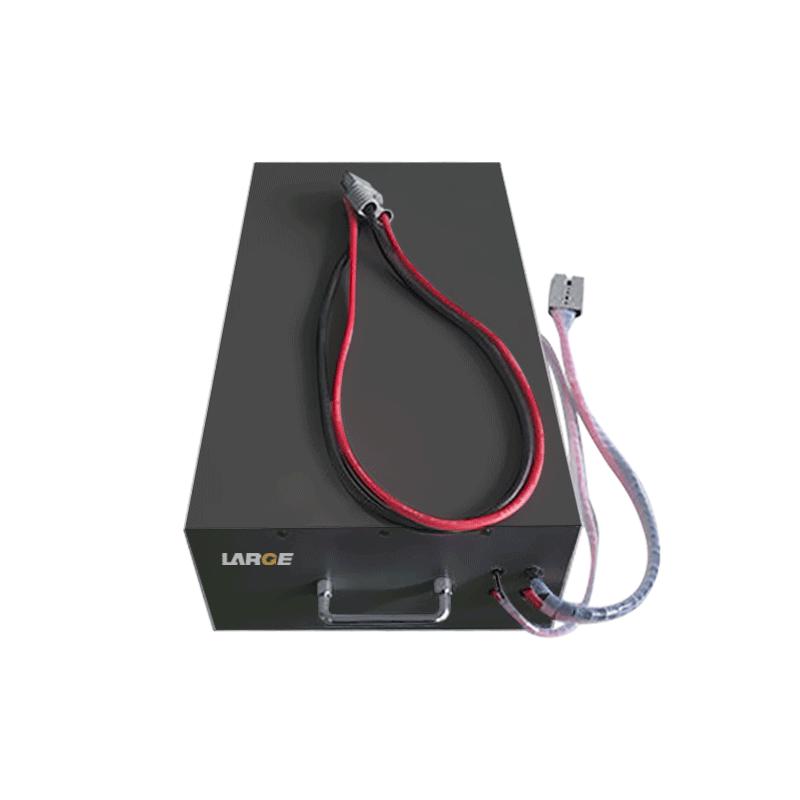 48V 50Ah叉车电源锂电池组