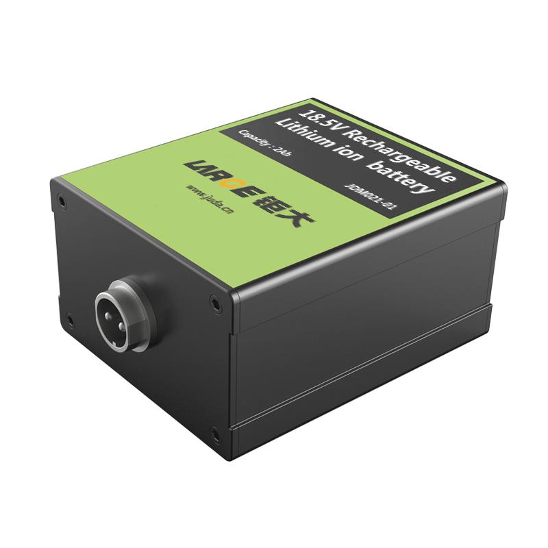 特种设备锂电池18.5V 2000mAh