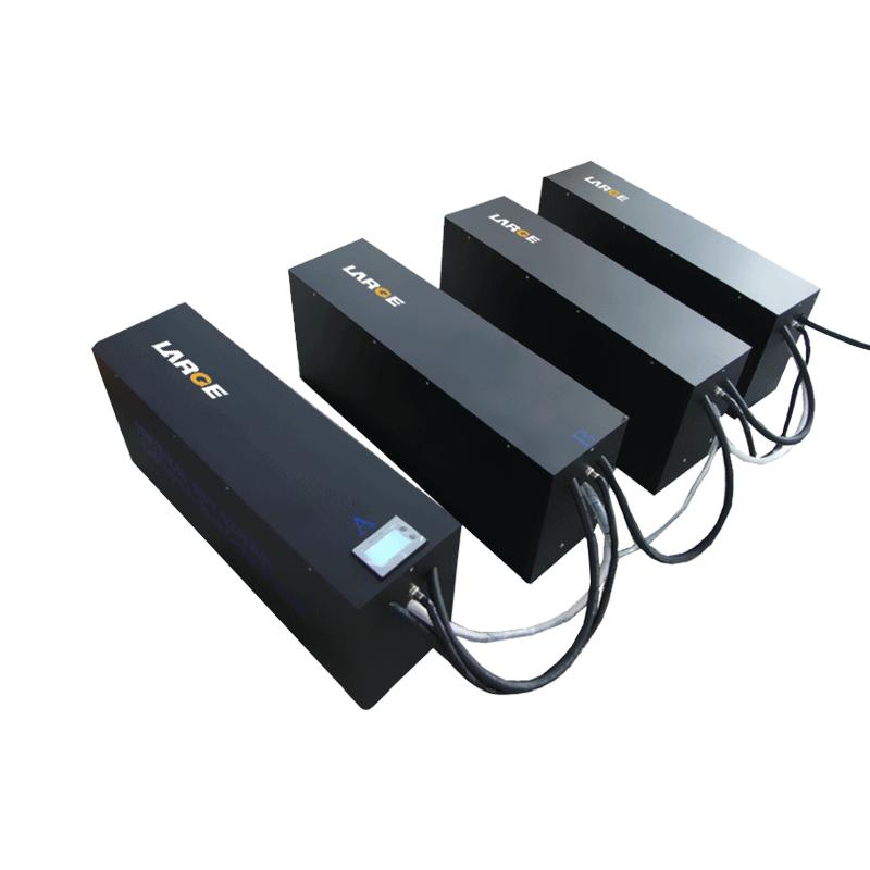 48V 420Ah风能储能磷酸铁锂电池组