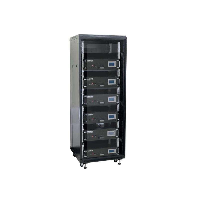 48V 300Ah磷酸铁锂电池储能柜