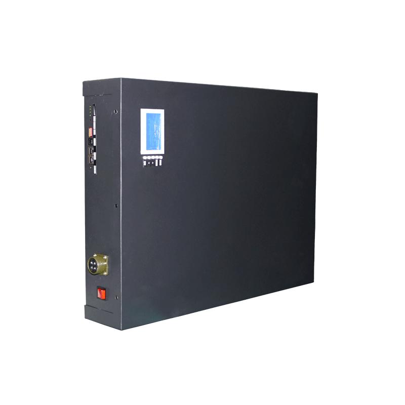 51.2V 60Ah通信基站用磷酸铁锂电池组
