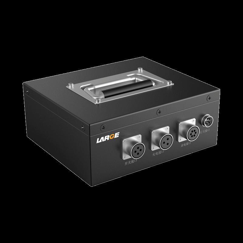 25.2V 30Ah 18650 高铁接触网运行状态检测装置锂电池
