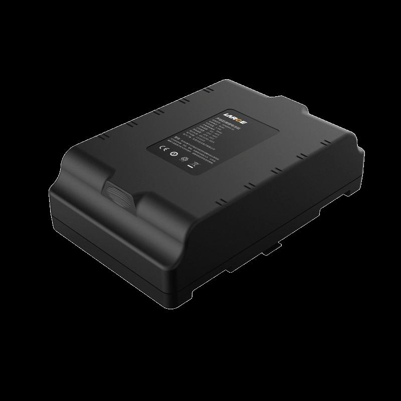 46.8V 3.3Ah 18650 声驱赶器三元锂电池 SMBUS通讯
