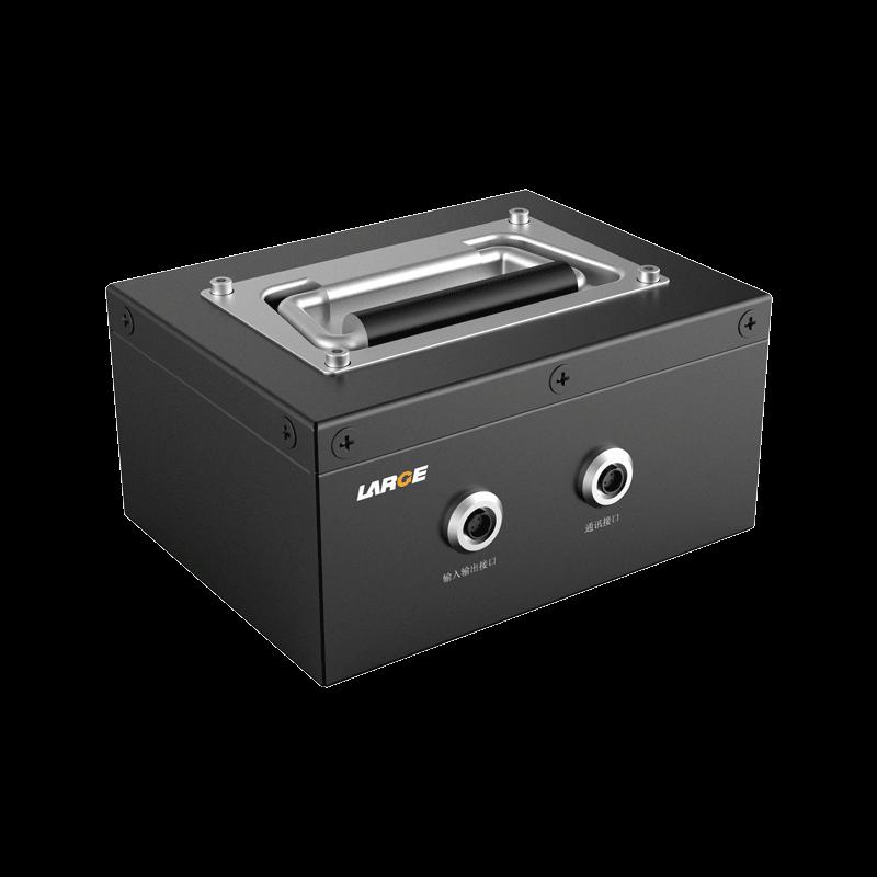 25.2V 13Ah 18650 环境检测设备锂电池 RS485通信