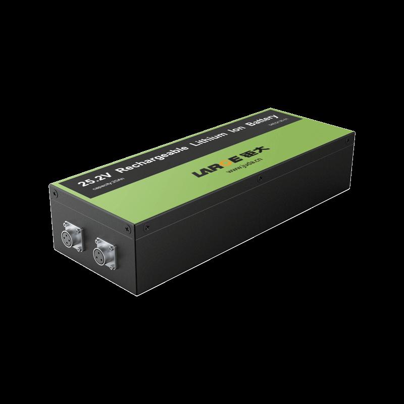 -20℃低温充放电,12.8V 20Ah L184F20C 空气质量传感器低温磷酸铁锂电池