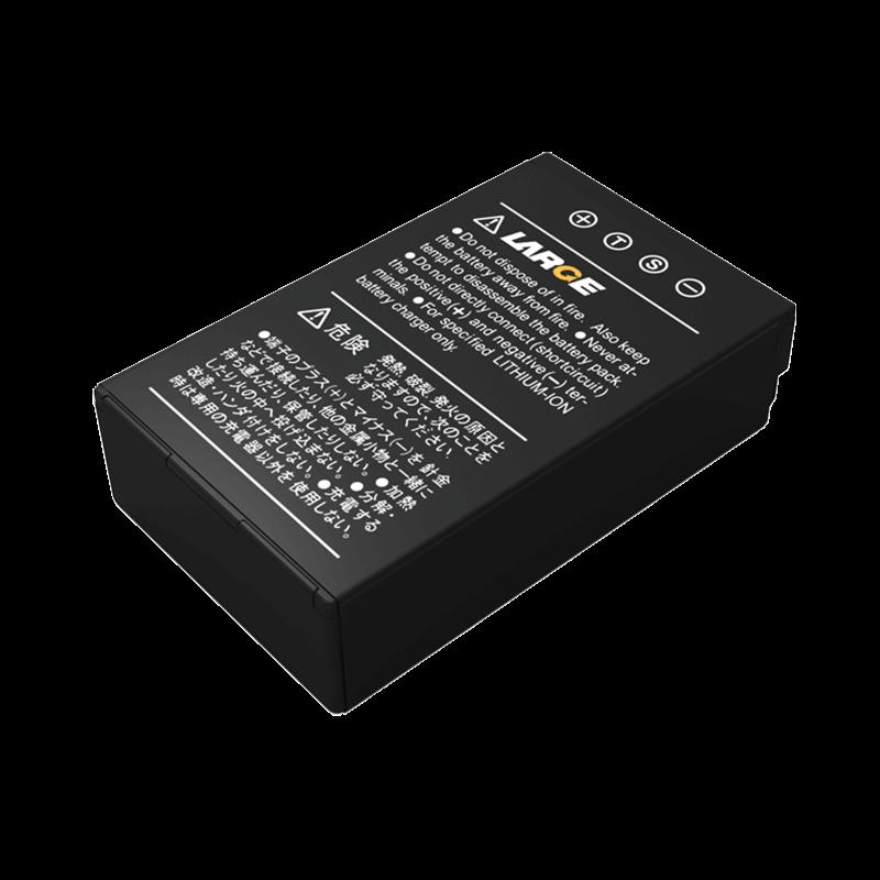 7.4V 1850mAh 703961 对讲机聚合物锂电池 钴酸锂材料