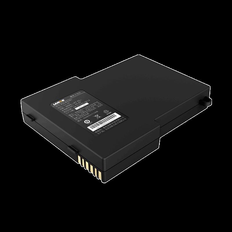 14.4V 6800mAh18650 移动打印机锂离子电池