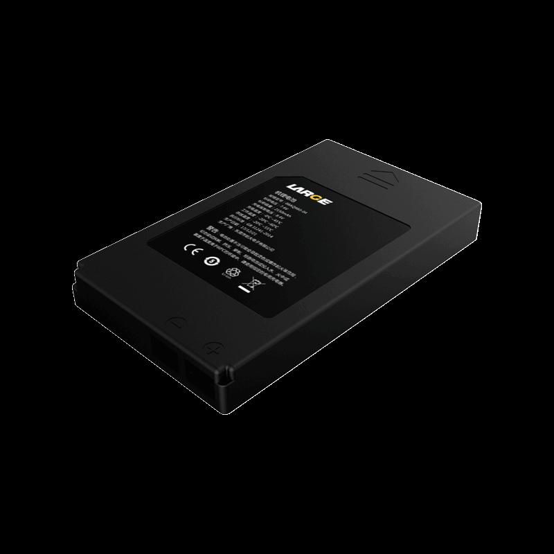 7.4V 2150mAh 425085 聚合物锂电池 POS机锂电池