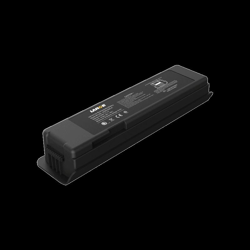 11.1V 10Ah 18650 三洋 便携式B超机锂电池